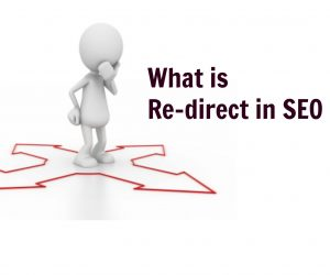 What Is Redirect In SEO ?