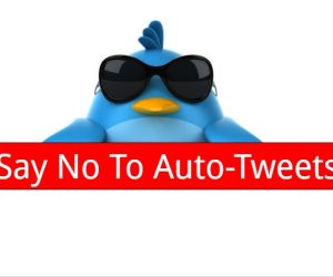 Twitter Can Suspend Your Account If It Is Auto-Tweeting