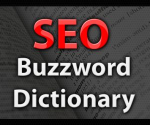 SEO Acronyms For Beginners