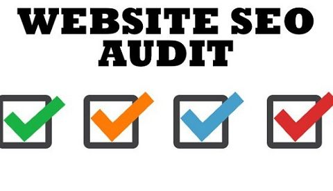 website seo audit checklist