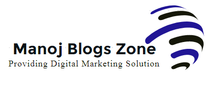 Manoj Blogs Zone